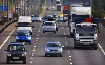 Traffic - my worst enemy