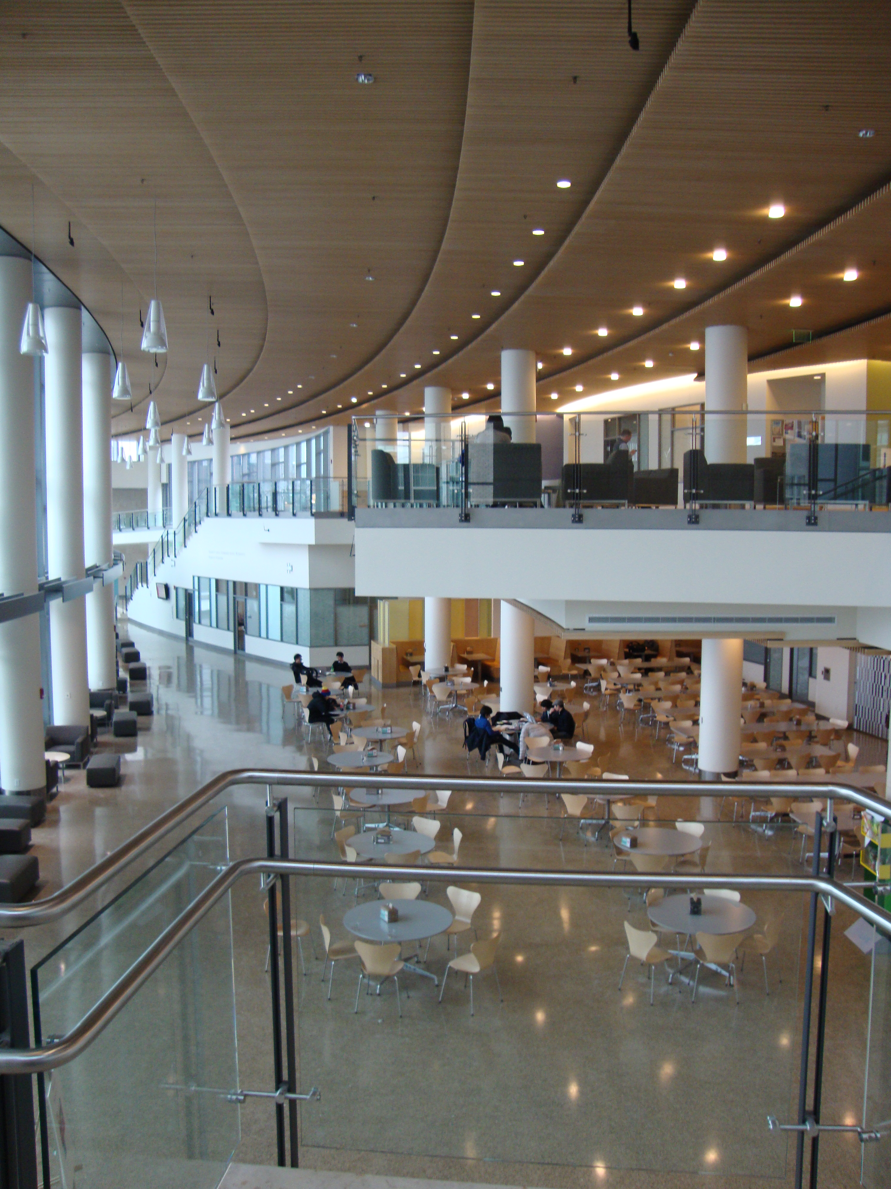 Visit to Boston & MIT Impressions | The adventures of a MBA student